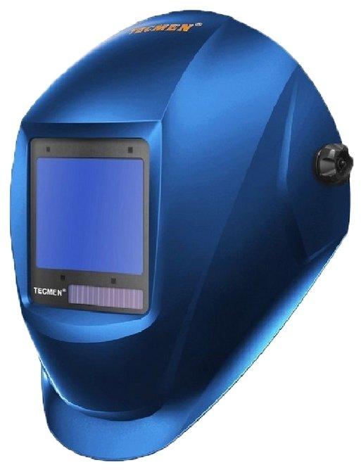 Маска TECMEN TM16-ADF820S синяя