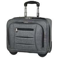 Тележка HAMA Business Notebook Trolley 15.6
