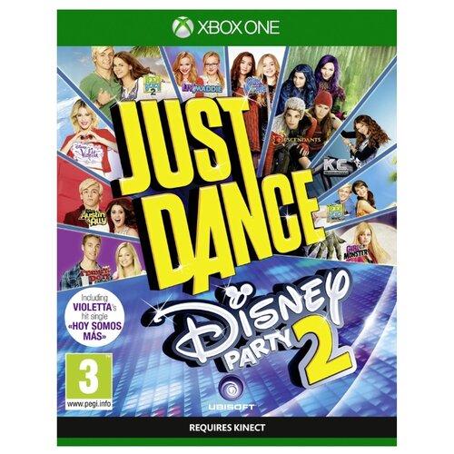 Игра для Xbox ONE Just Dance Disney Party 2