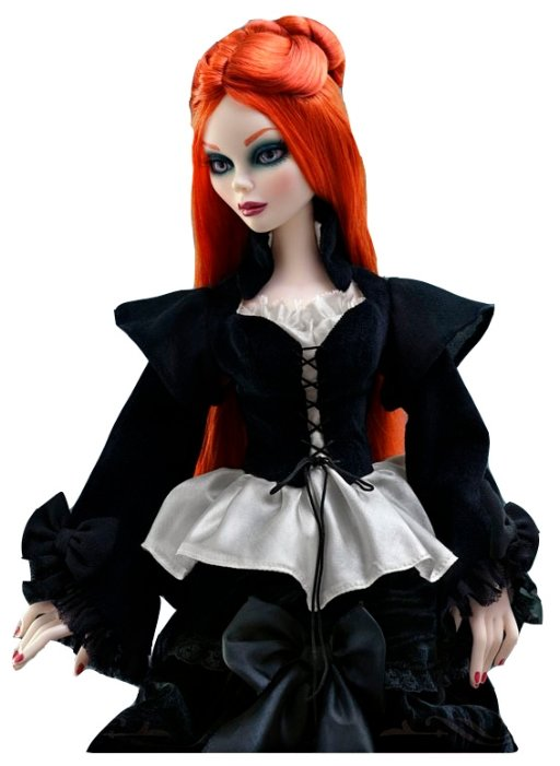 Tonner Блузка Mortuary Madness Blouse для кукол Evangeline