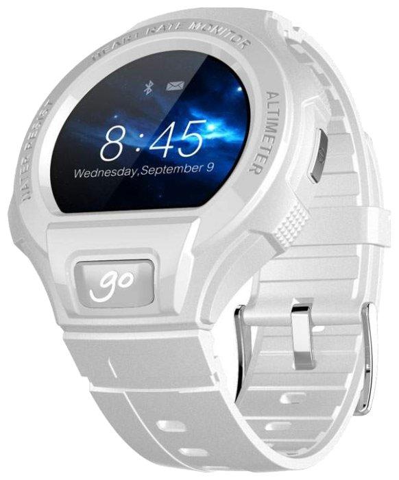 Часы Alcatel OneTouch Go Watch