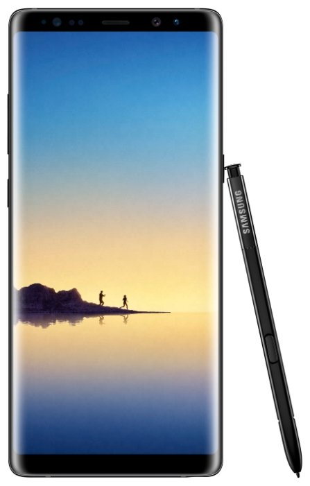 Samsung Смартфон Samsung Galaxy Note8 64GB