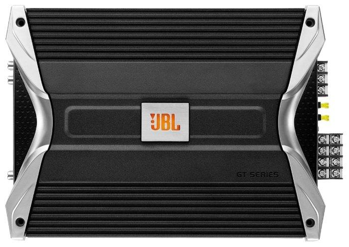 Усилитель JBL GT5-A604E - Аудио усилитель