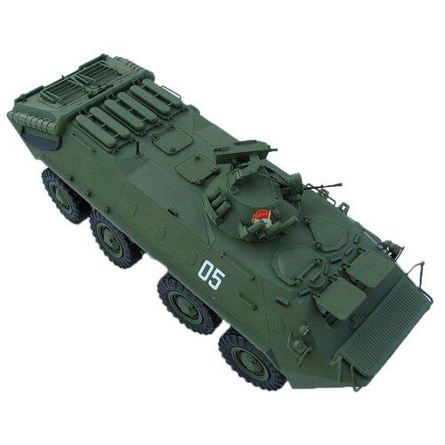 Купить Сборная модель ZVEZDA Советский бронетранспортер БТР-70 (Афганская война 1979-1989) (3557) 1:35, Сборные модели