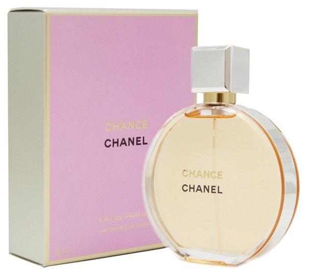 Парфюмерная вода Chanel Chance