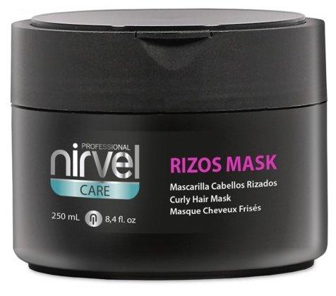 Nirvel Rizos Programme Маска