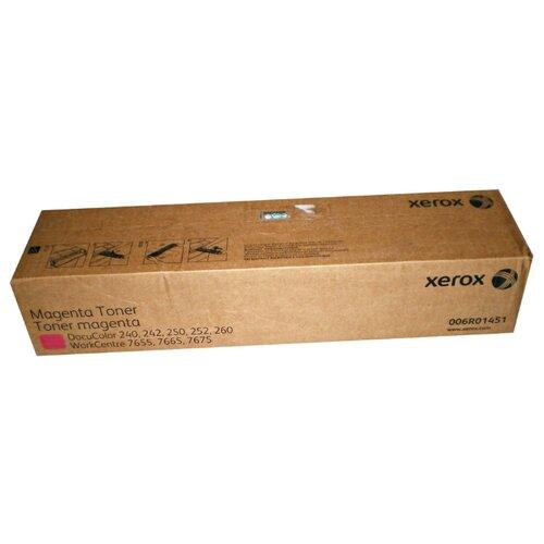 Фото - Набор картриджей Xerox 006R01451 набор картриджей xerox 108r00838
