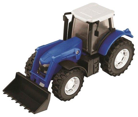 HTI Фермерский трактор (1372302.UNI)