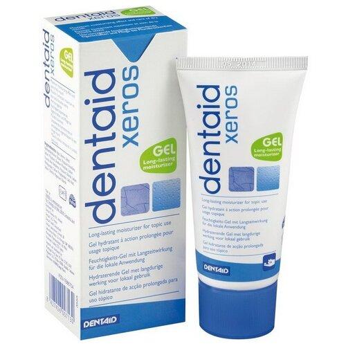 Зубная паста Dentaid Xeros gel, 50 мл