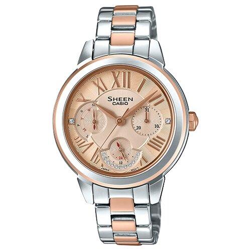 Наручные часы CASIO SHE-3059SPG-9A casio she 3806pg 9a