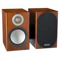 Акустическая система Monitor Audio Silver 50 Black Oak