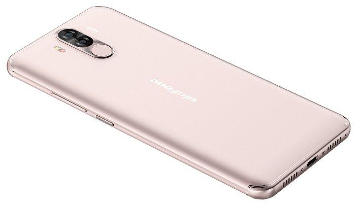 Смартфон Ulefone Power 3, фото