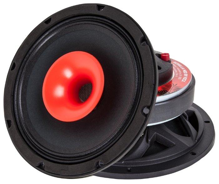 Автомобильная акустика Kicx Gorilla Bass Mid фото 1