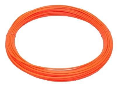 ABS пруток MyRiwell 1.75 мм оранжевый