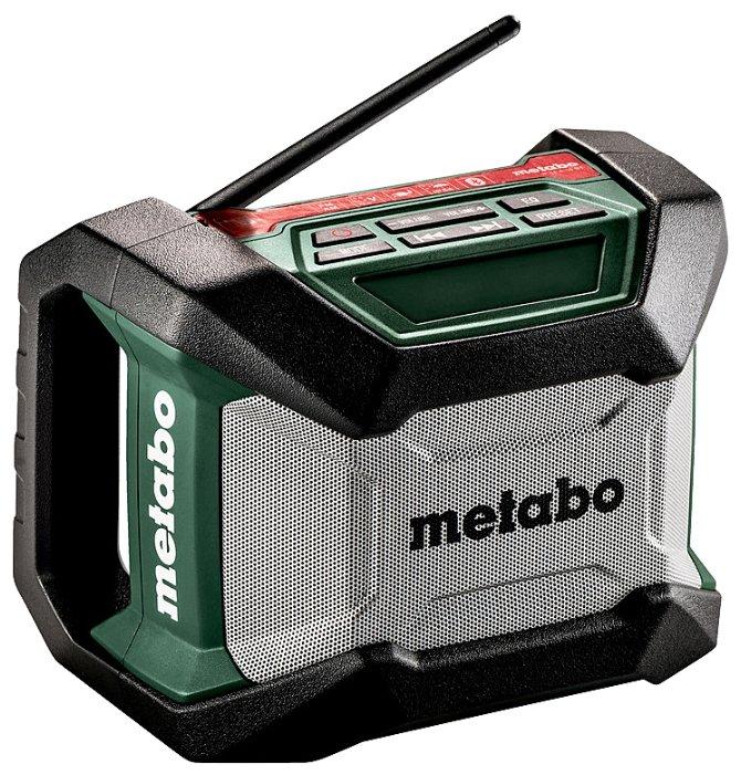 Радиоприемник metabo R 12-18 BT (6.007778.50)