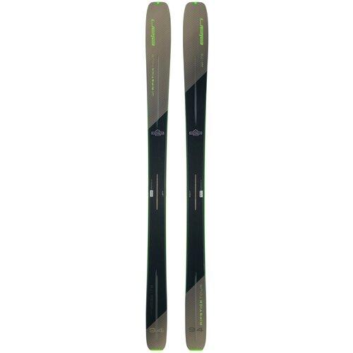 Горные лыжи без креплений Elan Ripstick Tour 94 (21/22), 178 см