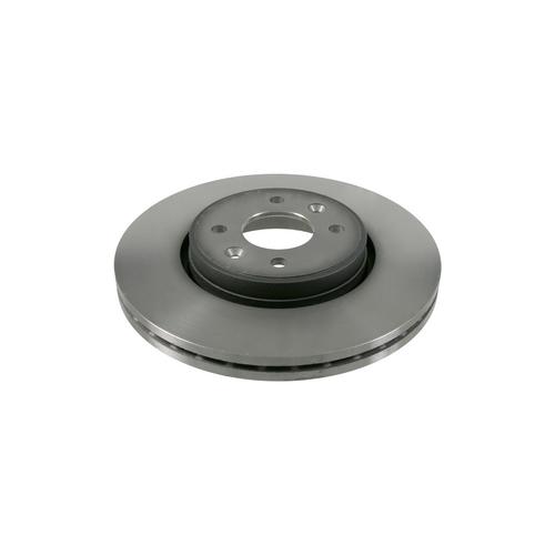 NIBK rn1126 (7700426389 / 7701205230 / 7701205842) диск тормозной Renault (Рено) Megane (Меган) 1.6 2003 - Renault (Рено) Megane (Меган) 1.6 2003 - 2009 Renault (Рено) Megane (Меган) 1.6 2002 - (Комплект 2 штуки)