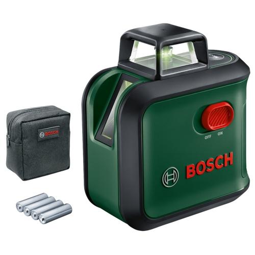 Линейный лазерный нивелир Bosch AdvancedLevel 360 (0603663B03)