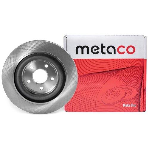 Диск тормозной задний Metaco 3060-202
