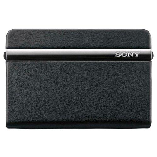 Чехол для фотокамеры Sony LCJ-THF Black для TX30/ TX20/ TX10/ TX55/ TX66 черный (LCJTHFB.SYH)