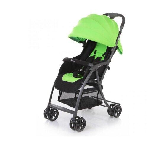 Коляска прогулочная FIT Jetem Green (зеленый)