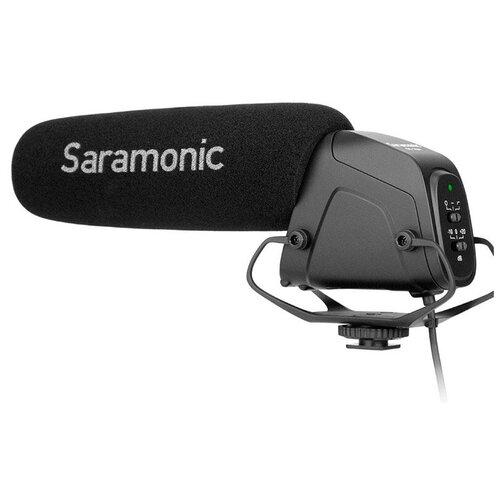 Микрофон Saramonic SR-VM4