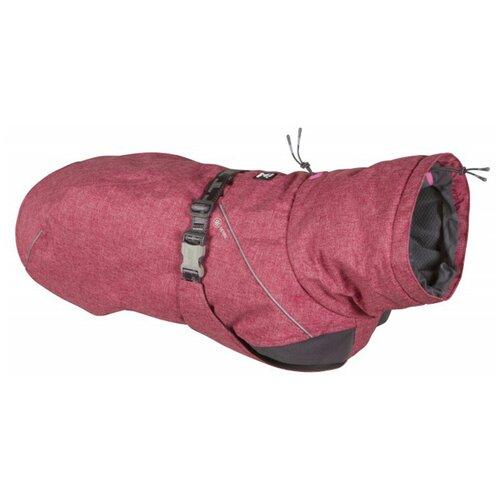 HURTTA EXPEDITION PARKA куртка для собак теплая красная (70)