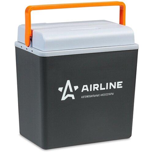 Холодильник/нагреватель автомобильный термоэлектрический (20л), 12В AIRLINE