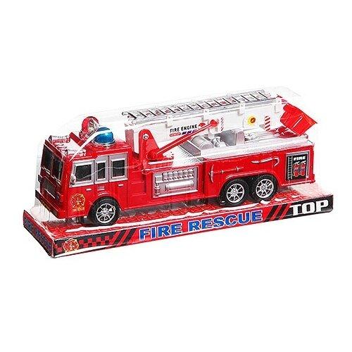 Купить Пожарная машина Гратвест 23*7 см (Б28593), Машинки и техника