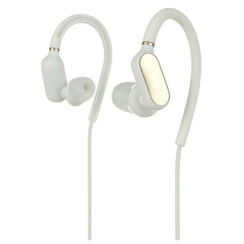 Беспроводные наушники Xiaomi Mi Sport Bluetooth Mini, white