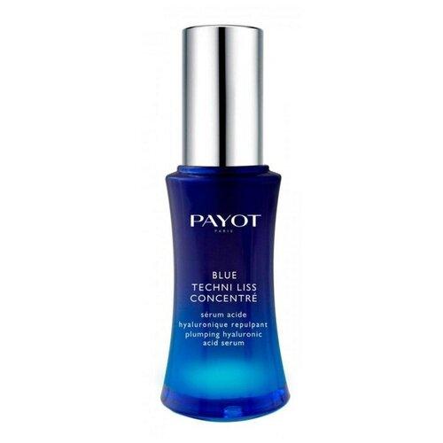 сыворотка Payot Blue Techni Liss Concentre хроноактивная для лица, 30 мл