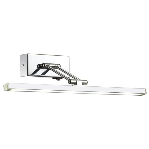 Светильник Odeon Light 4614/16WL хром Подсветка для картин с выкл. LED 16W SARTA 4614/16WL