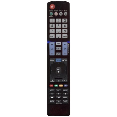 Пульт Huayu AKB73275689 для телевизора LG