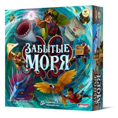 Настольная игра Crowd games Забытые моря