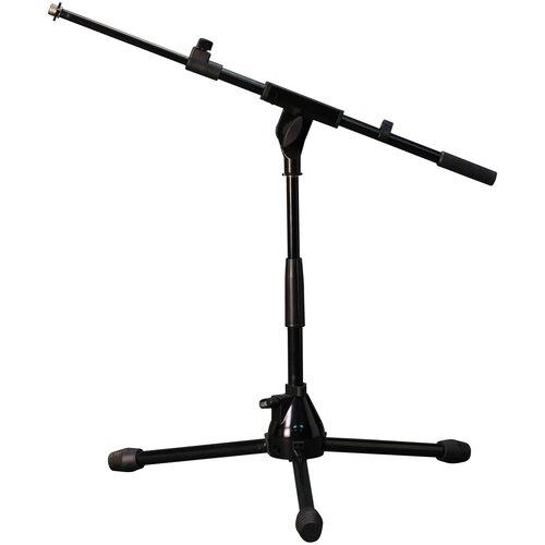 Фото - Superlux MS104/BAG Микрофонная стойка журавль ultimate support js mcfb50 низкая стойка микрофонная журавль н