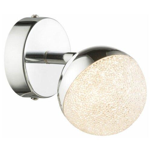 Настенный светильник Globo Lighting Utila 56127-1, 5 Вт настенный светильник globo lighting keith i 541007 1 40 вт