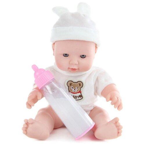 lisa jane пупс 25 см 59458 Интерактивный пупс Lisa doll, 30 см, 91351