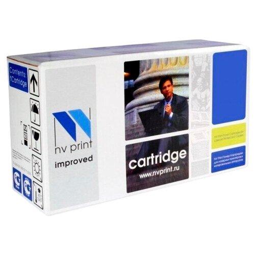 Фото - Картридж NV Print CF540X для HP, совместимый картридж nv print cf237x для hp совместимый