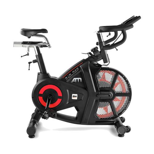 Велотренажер BH Fitness Airmag