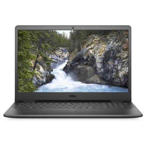 "Ноутбук DELL Vostro 3500 (Intel Core i5 1135G7 2400MHz/15.6""/1920x1080/8GB/256GB SSD/Intel Iris Xe Graphics/Windows 10 Home) 3500-7343 черный"