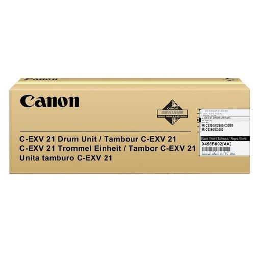 Фотобарабан Canon C-EXV 21BK (0456B002)