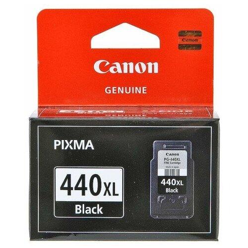 Фото - Картридж Canon PG-440XL (5216B001) canon pg 440xl черный