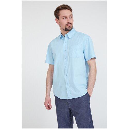 S20-22003 108 Верхняя сорочка мужская L(182-100-41)