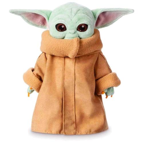 Мягкая игрушка Малыш Йода