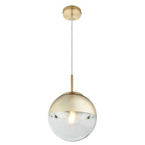 Потолочный светильник Toplight Glass TL1203H-21GD, 40 Вт