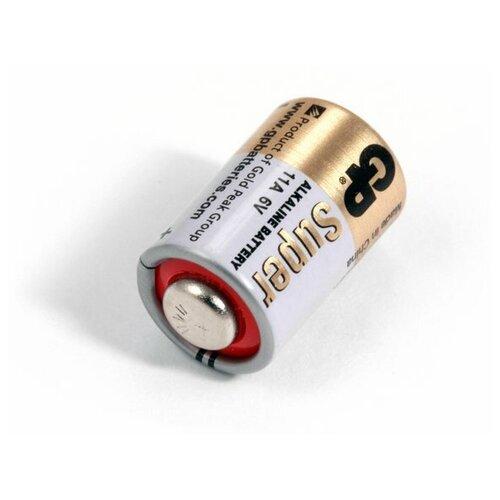 Фото - Батарейка щелочная VARTA 11A, L1016 (6V) элемент питания gp high voltage 476a 6v 1 шт
