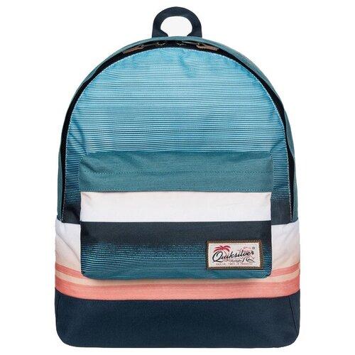 Городской рюкзак Quiksilver Everyday Poster 16, nasturticm everyday stripes