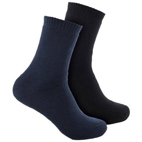 Носки мужские Веселый носочник Боярин утепленные р 41-47 3 пары