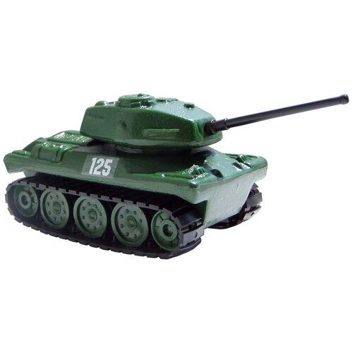 Купить Танк III (Патриот) 18 см., Форма, Машинки и техника
