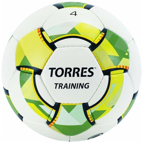 Мяч футбольный TORRES Training,арт.F320054,р.4